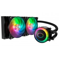 Cooler Master MasterLiquid ML 240R -ARGB Ref   MLX-D24M-A20PC-R1.