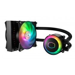 Cooler Master MasterLiquid ML120R -ARGB Ref   MLX-D12M-A20PC-R1.