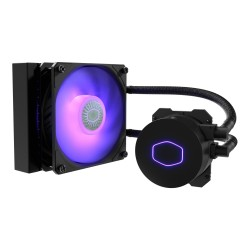 Cooler Master MasterLiquid ML120L- V2-RGB Ref   MLW-D12M-A18PC-R2.
