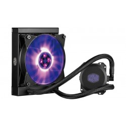 Cooler Master MasterLiquid ML120L -RGB Ref  MLW-D12M-A20PC-R1
