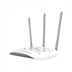point-d-acces-wifi-300mbits-tp-link-avec-3-antenne