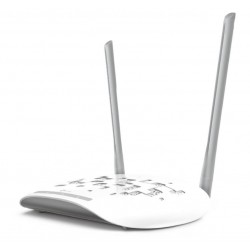 Point d acces WIFI 300Mbits TP-LINK avec 2 antennes Ref   TL-WA801N.
