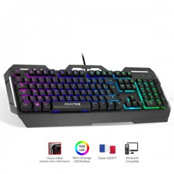 clavier-usb-advance-gaming-touches-retro-eclair