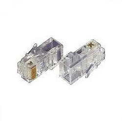connecteur-rj45-sertir-8p8c-3u-c5e-vendu-par-100p