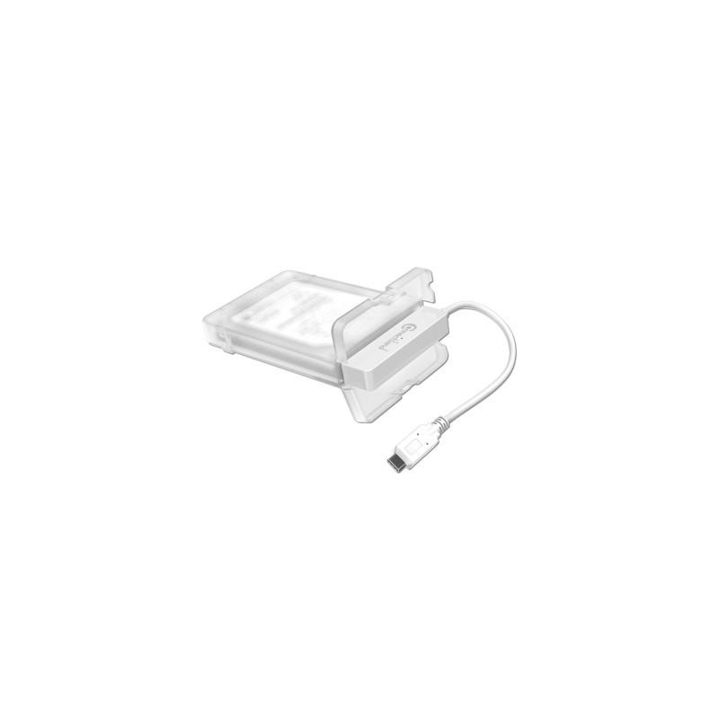 boitier-externe-25-usb-31-blanc-connectland-pour