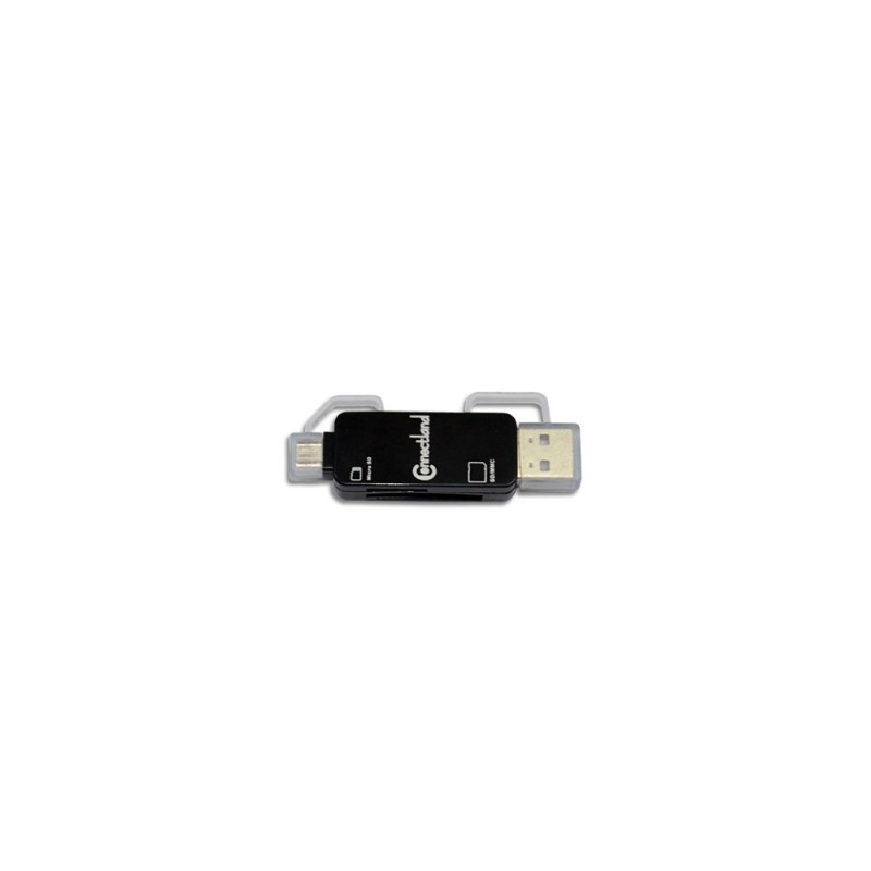 lecteur-multicarte-externe-usb20-otg-noir-connect
