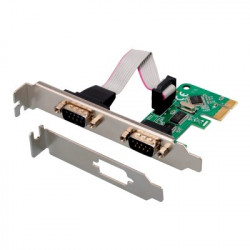 carte-pci-expres-2-ports-serie-db9m-connectland-r