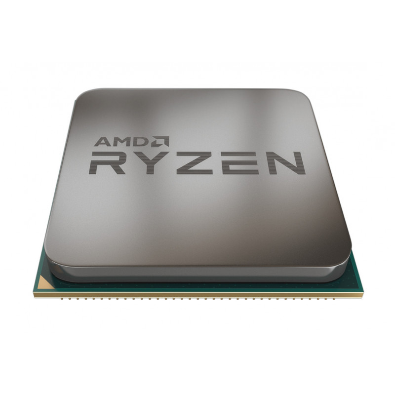 CPU AMD RYZEN 7 3800X BOX Socket AM4  (3.9GHz   4.5 GHz) Wraith Spire Cooler et RGB led Ref   100-100000025BOX